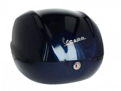 CM272926 Original Topcase f r Vespa Primavera blau energia 289 A Dunkelblau 289A 1