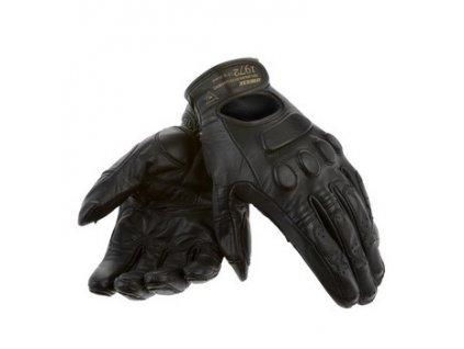 rukavice Dainese Blackjack dámské černé