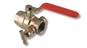 Regulačné ventily
