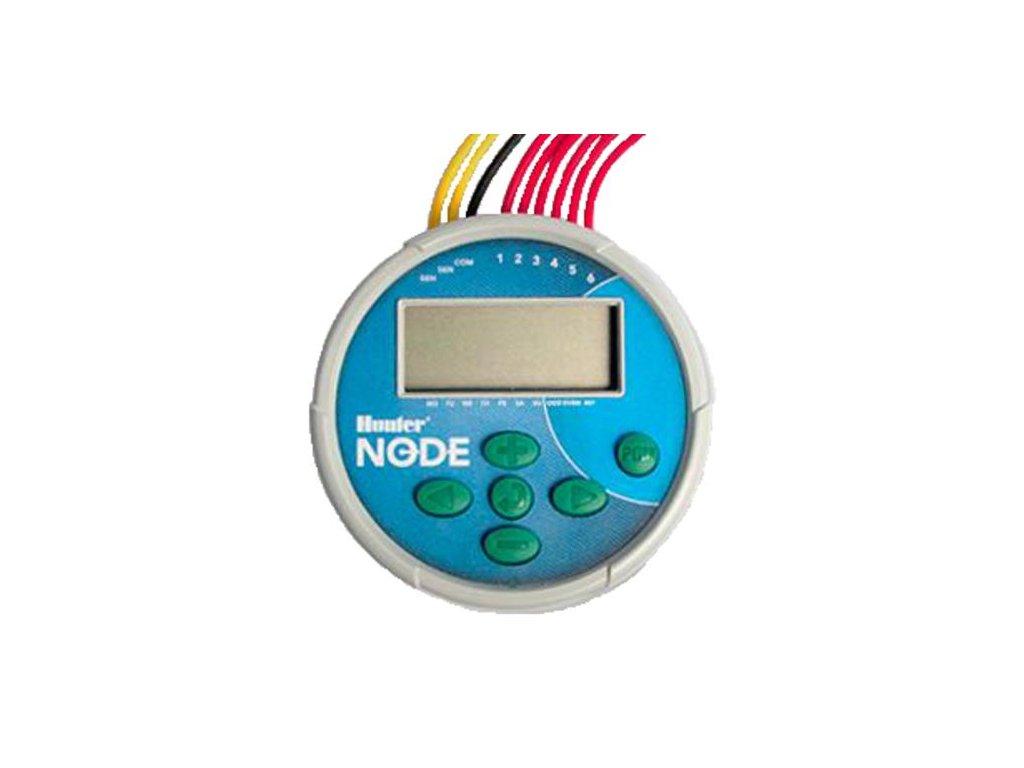 Batériová riad. jednotka NODE-600, 6 sekcií