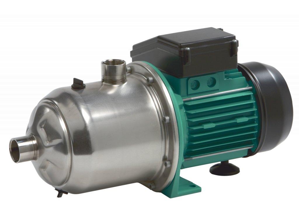 Odstredivé viacstupňové samonasávacie čerpadlo WILO MC 605 EM; 1,1kW; 230V