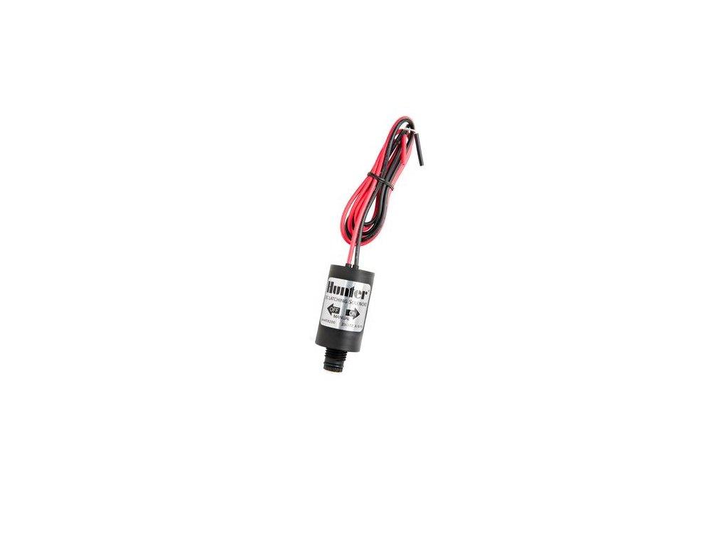 Solenoid 9V/DC k HUNTER elektromag. ventilom