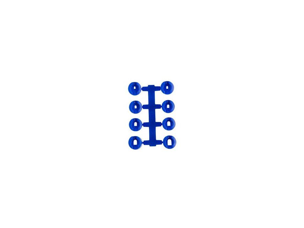 Trysky k postrekovačom PGP-Ultra, - modré 8ks