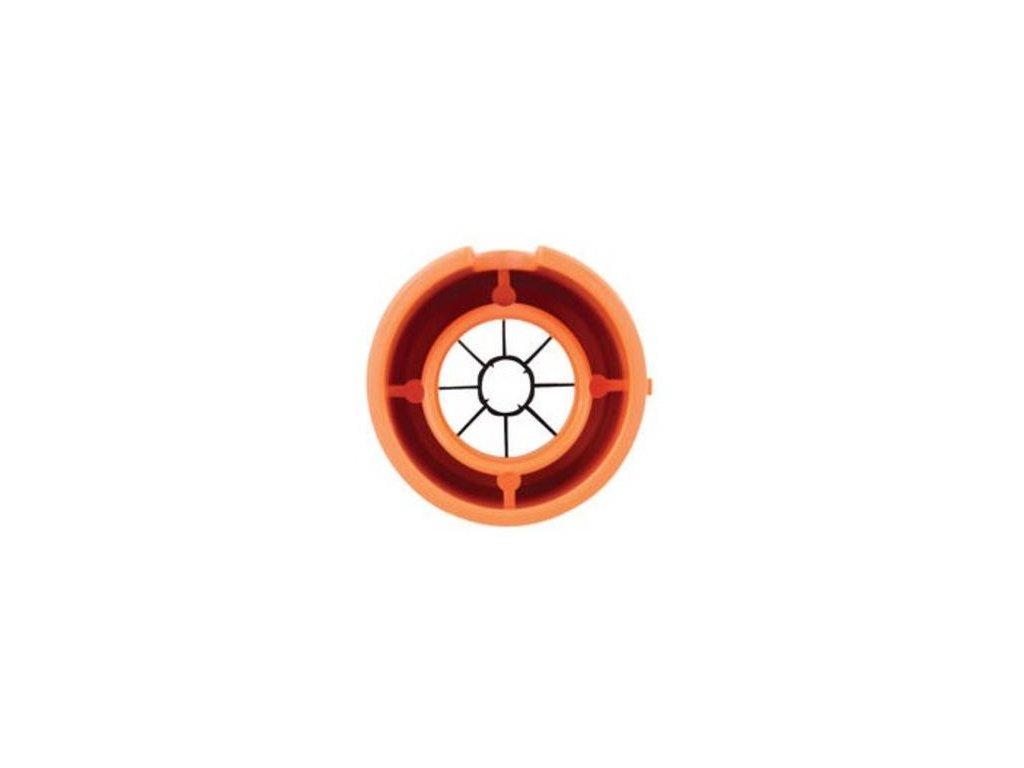 Tryska č.73 k postr. G 990/995 oranžová
