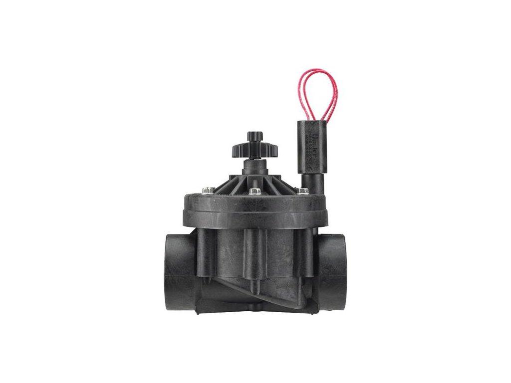 "Elektromag. ventil ICV-201G-B-FS, s reg.prietoku, vstav.filter, 2"" Vn-Vn, 24V/AC"