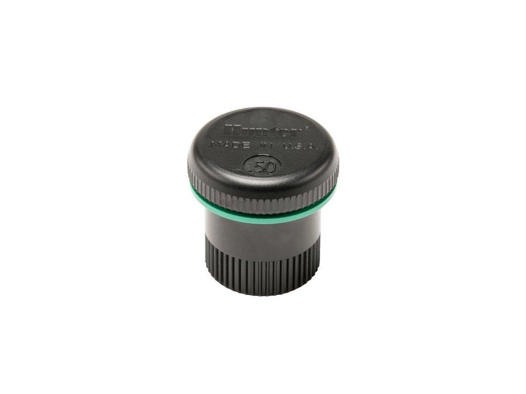 Tryska bubbler PCN-50, 1.9l/min, s reg.tlaku,záplavový