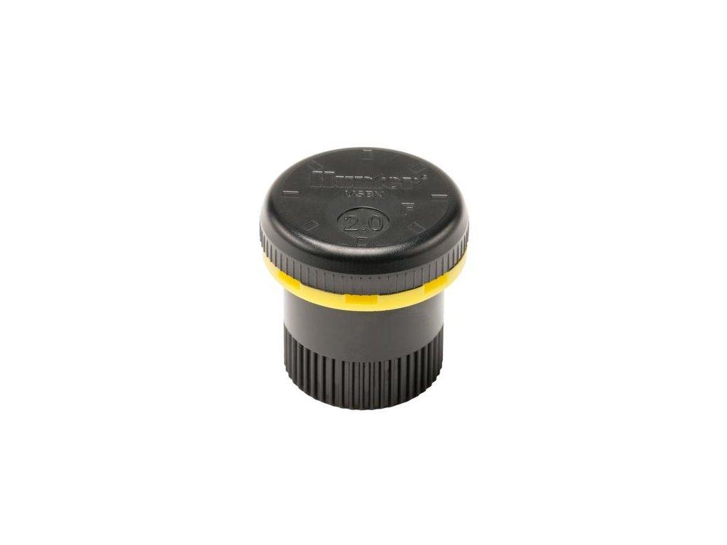 Tryska bubbler MSBN-20F 360° 7,6l/min, prúdy