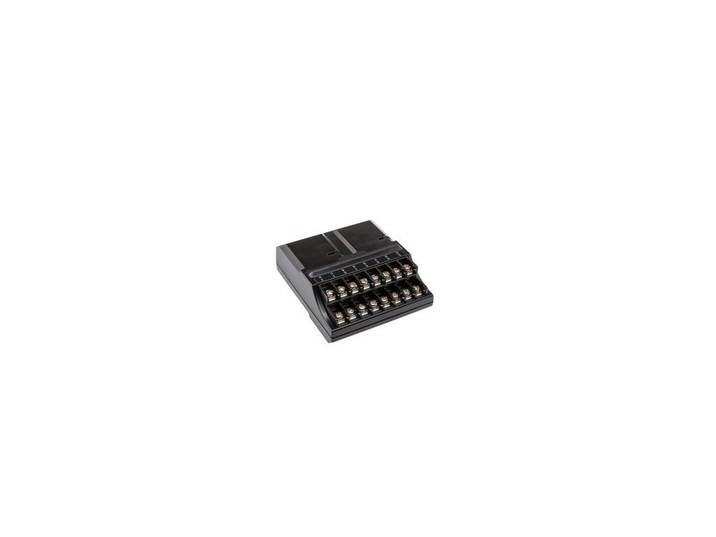 Modul rozširovací PCM-1600 o 16 sekcií k riad. jednotke PC-401