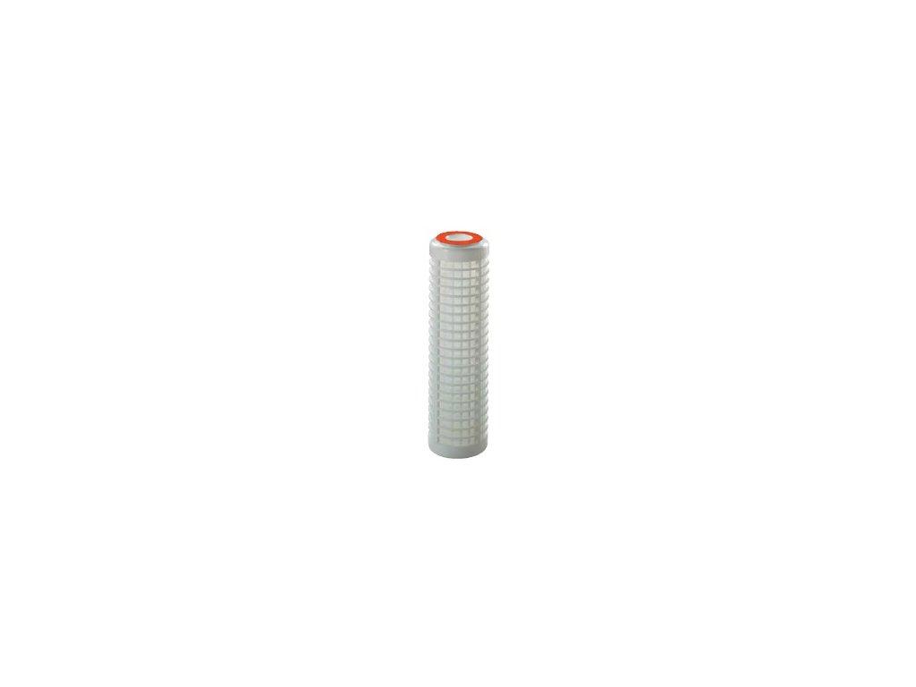 Filtračná vložka umývateľná RL 10 SX - 50 micron. Ne-toxické materiály vhodné pre pitnú vodu.