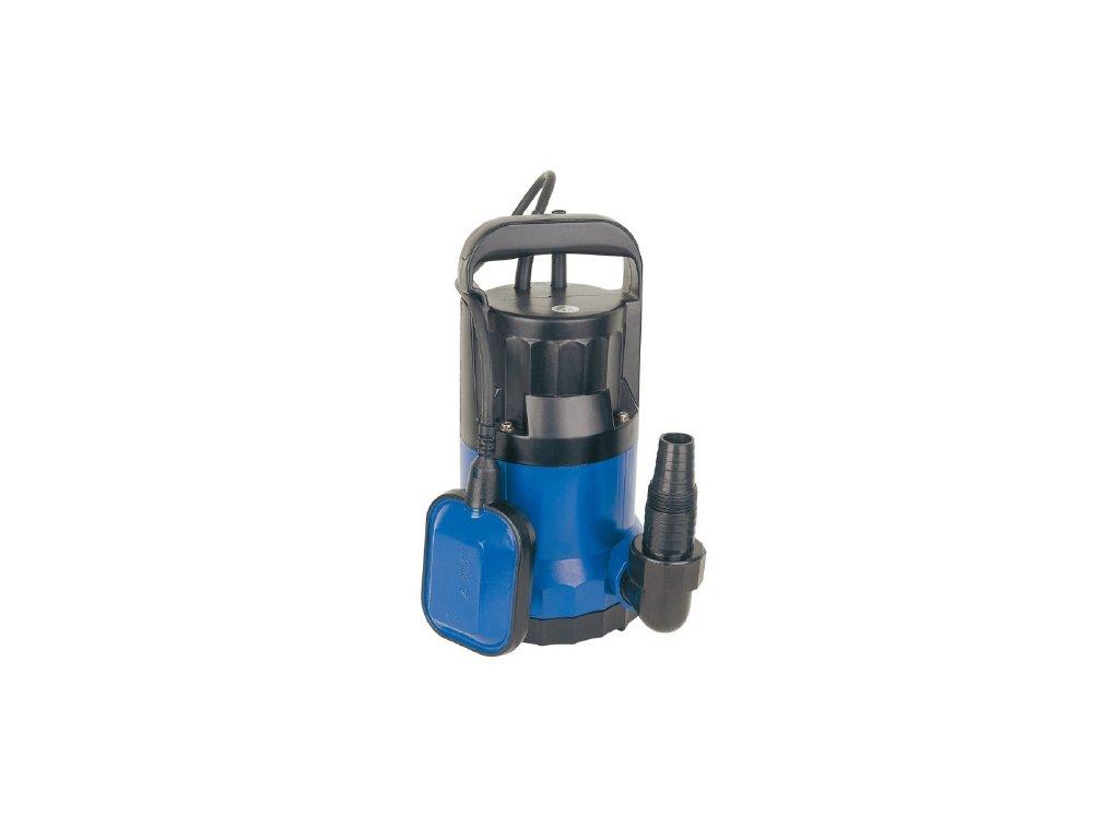 Ponorné drenážne čerpadlo ECOP-100 ; 230V ; 0,25kW s plavákom