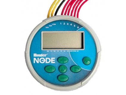 Batériová riad. jednotka NODE-200, 2 sekcie