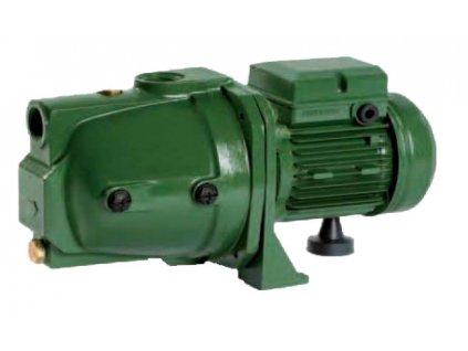 Odstredivé jednostupňové samonasávacie čerpadlo JET 82 M ; 0,6kW; 230V;