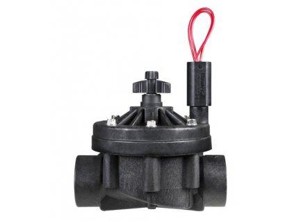 """Elektromag. ventil ICV-151G-B, s reg.prietoku, 11/2"""" Vn-Vn, 24V/AC,"""
