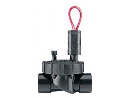 """Guľatý elektromag. ventil PGV-100-JAR TOP-GB, bez reg.prietoku, 1"""" Vn-Vn, 24V/AC"""