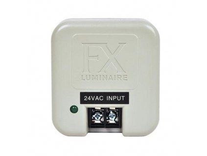 Modul PXSYNC k PC riad.jednotkám, ovládanie osvetlenia