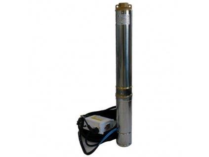 """Ponorné čerpadlo 4"""" 96C11-4SD 230V, bez kábla  + 20m kábel"""