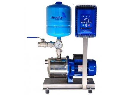 Automaticka tlakova stanica at e sm98 5 zvýšenie tlaku v systeme
