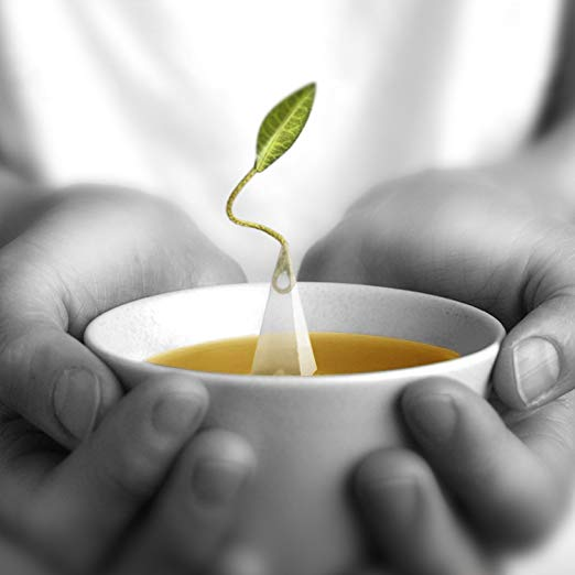 Tea forte - luxusní čaje