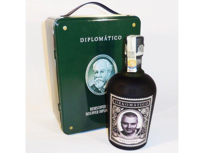 Diplomático box I eshop.dobrydarek.cz