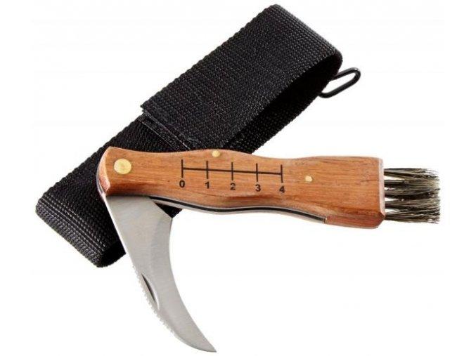 Nožík . Pro houbaře
