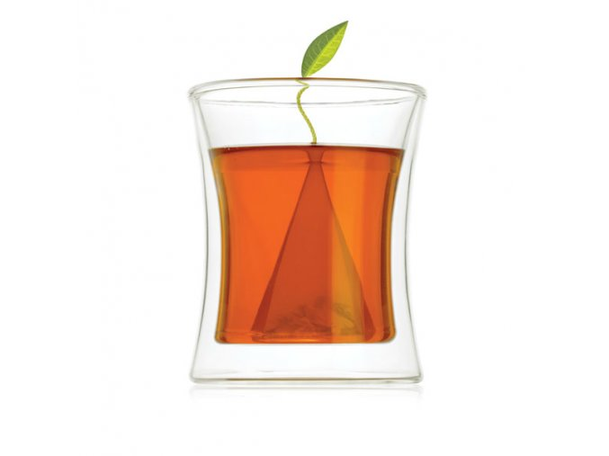 Poom glass . Tea forte®