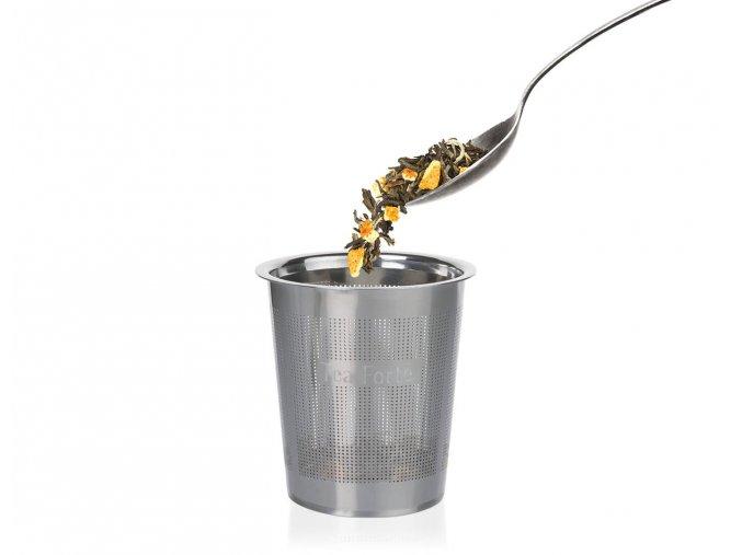 Pugg ceramic teapot . Tea forte®