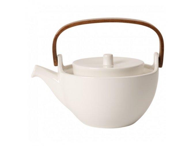 artesano teapot villeroy boch