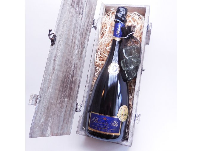 Woodbox L . Sekt Exclusive