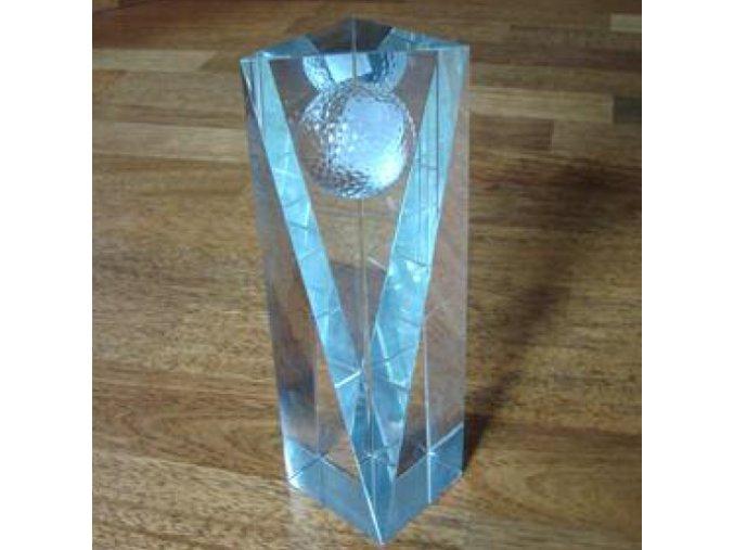 one world golf ball