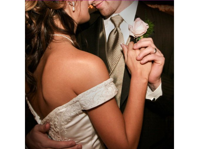 svatba tanec