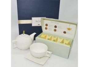 Solstice . Tea Forte®