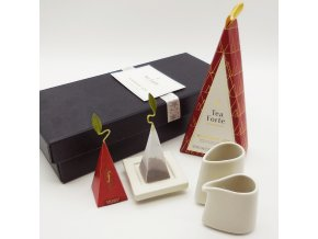 Warming joy Tree box . Tea forte®