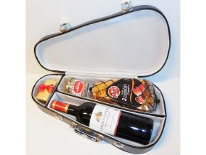 Inkognito . kýta s Bordeaux BESTSELLER