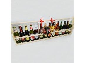Metr piv - dárek k padesátinám