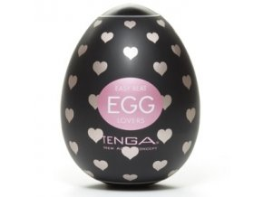 Erotické vajíčko . Lovers Egg