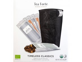Kati Gift Set . Tea forte® Nero