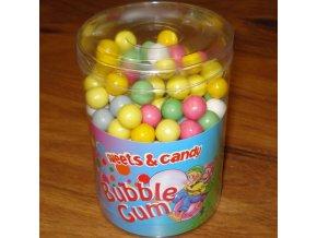 Balení náhradních kulatých žvýkaček 500g