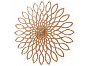 Nástěnné hodiny . Sunflower 60 cm