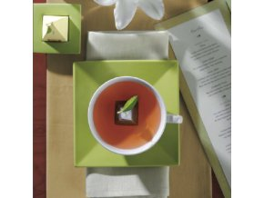 Soho Plate .  Tea forte®