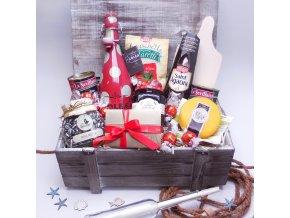 sangria standard chees