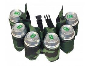 Pás na pivo . Army