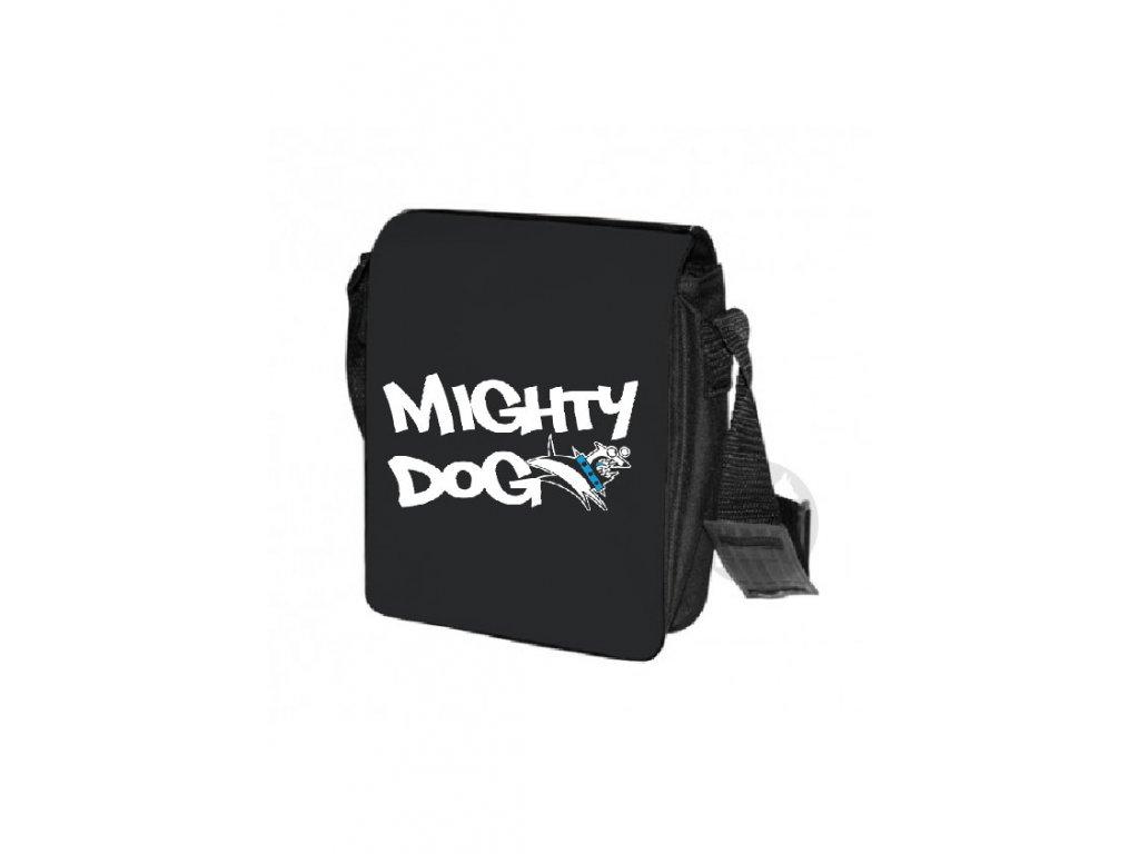 Mighty dog