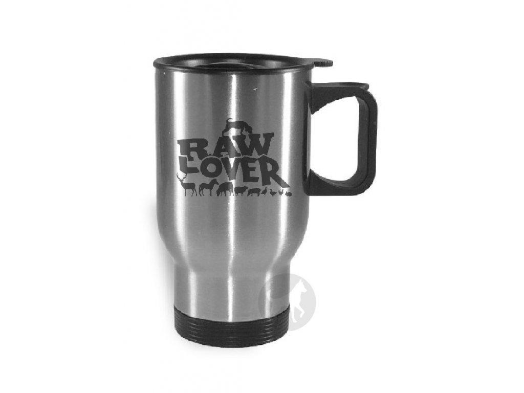 RAW lover