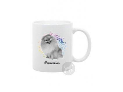 Pomeranian points