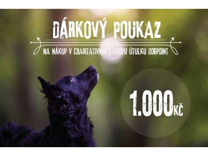 DARKOVY POUKAZ 1.000 TEXT