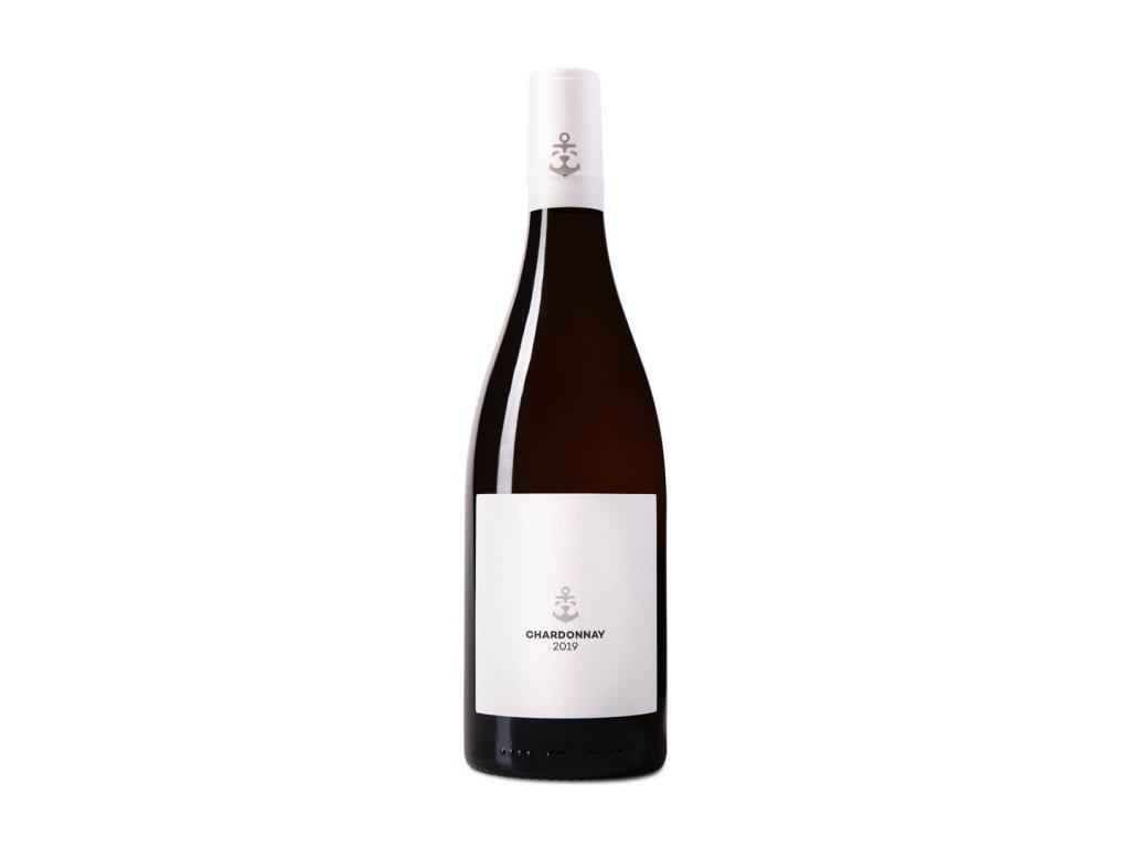 chardonnay 2019 premium front