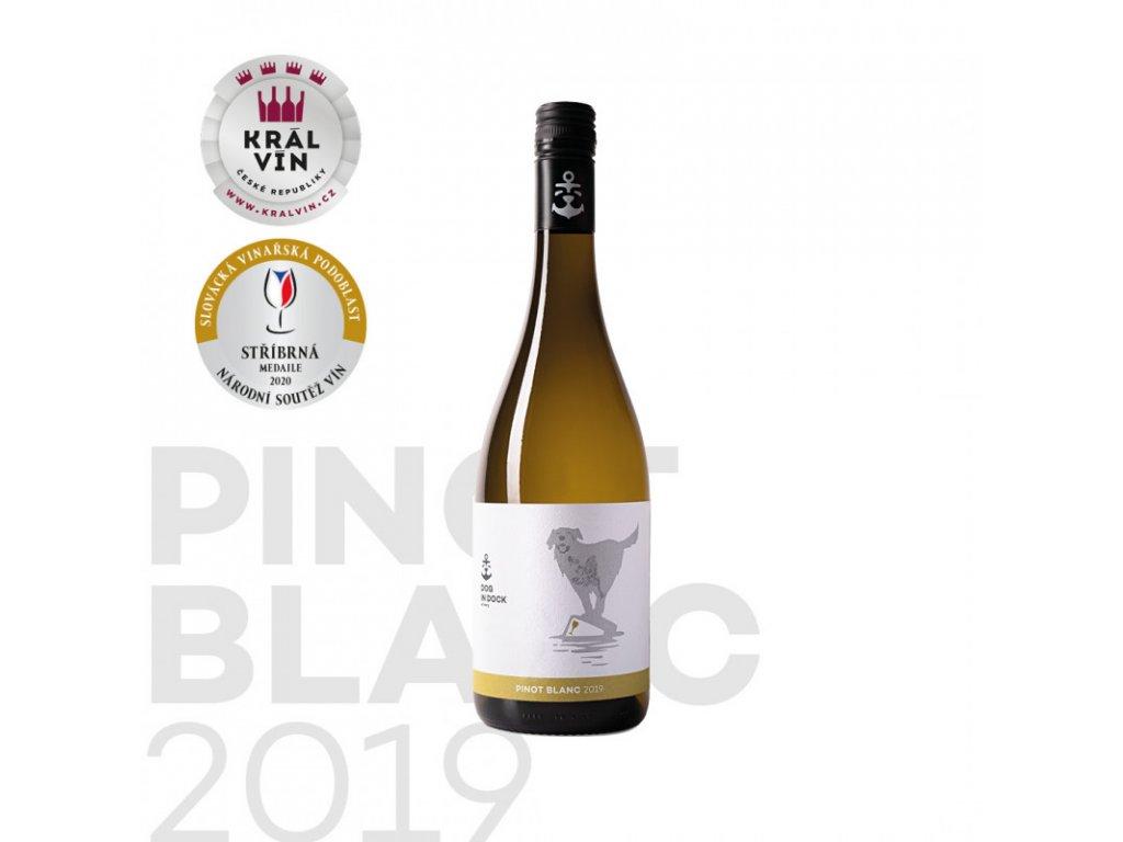 pinot blanc 2019