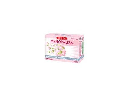 Terezia Menopauza 60 kapslí