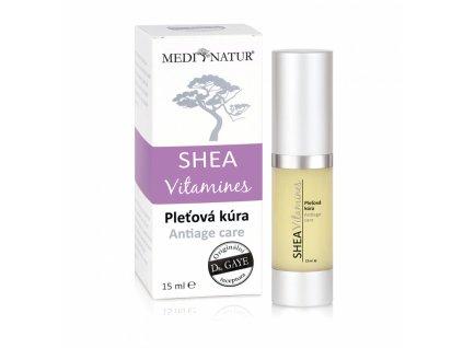Shea Vitamines 15 ml Pleťová vitamínová kúra na pleťové masky s krabičkou 768x768 (1)
