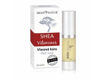 Shea Vitamines 15 ml Vlasová vitamínová kúra s krabičkou 768x768